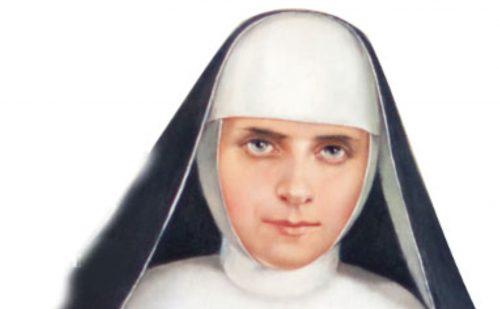 XV Rocznica beatyfikacji s. Sancji Szymkowiak