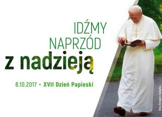 List na XVII Dzień Papieski: darczyńcy otwierają przed młodymi ludźmi horyzonty nadziei