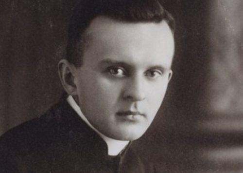 Homilia: Kandydat na ołtarze ks. Stanisław Streich (1902-1938), Luboń – 28.10.2017