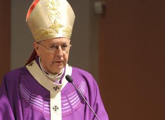 Przewodniczący Episkopatu składa kondolencje po śmierci Pana Prezydenta Pawła Adamowicza