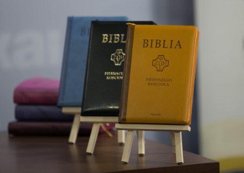 """Słowo pozdrowienia. 25-lecie dokumentu """"Interpretacja Biblii w Kościele"""" (Warszawa, UKSW – 18.04.2018)"""