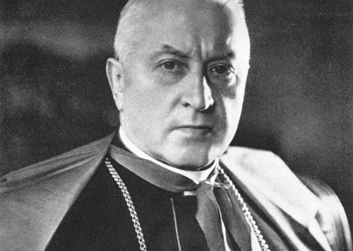 70. rocznica śmierci kard. Augusta Hlonda, Prymasa Polski