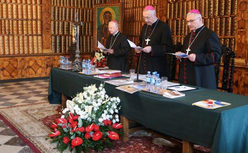 Słowo Rady Stałej Konferencji Episkopatu Polski przed wyborami  do Parlamentu Europejskiego