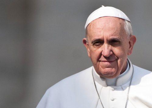 Papież prosi o modlitwę w intencji spotkania na temat ochrony małoletnich