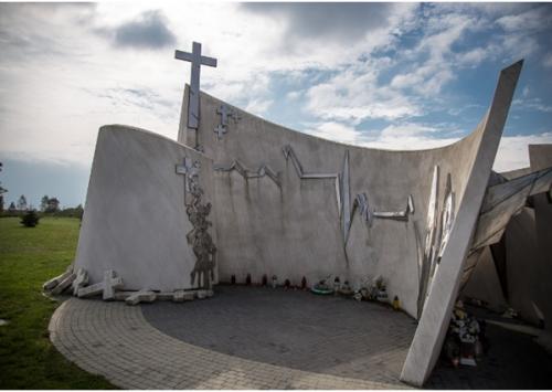 Światowy Dzień Pamięci o Ofiarach Wypadków Drogowych 2018
