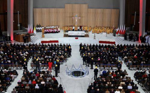 Przewodniczący Episkopatu: przyszłość naszej Ojczyzny, zależy od odnowy sumień
