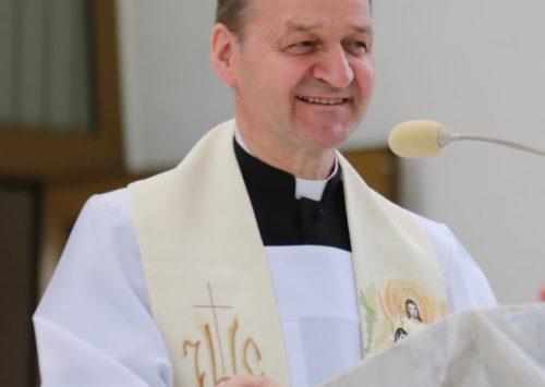 Biskup nominat Franciszek Ślusarczyk zdecydował o nieprzyjmowaniu święceń biskupich (komunikat Metropolity Krakowskiego)