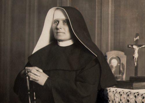 Watykan ogłosił heroiczność cnót Matki Anny Kaworek