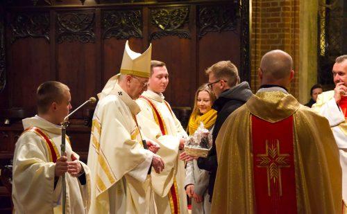 Przewodniczący Episkopatu: wyjazd do Panamy powinien zaowocować pożytkiem duchowym