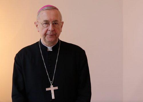 Przewodniczący Episkopatu spotyka się z ofiarami nadużyć osób duchownych
