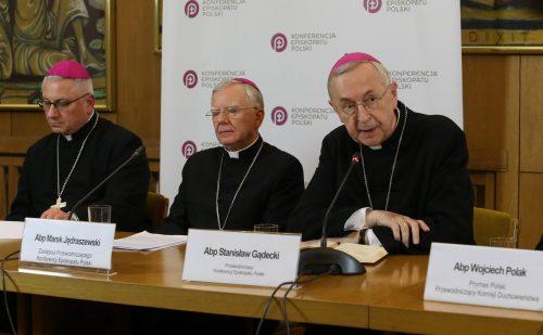 Zakończyły się obrady biskupów