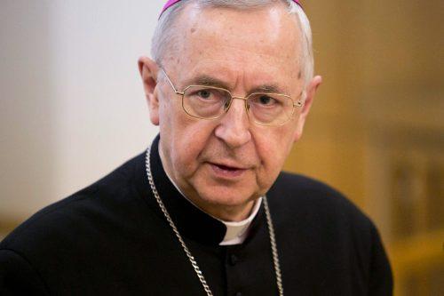 Arcivescovo Gądecki: questa sera preghiamo per tutti gli italiani