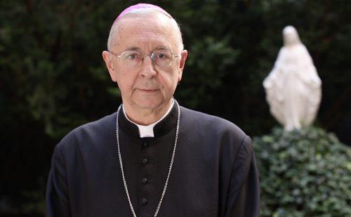 Życzenia Przewodniczącego Episkopatu z okazji wakacji