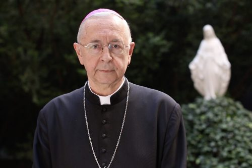 Holiday wishes of the President of the Polish Bishops' Conference