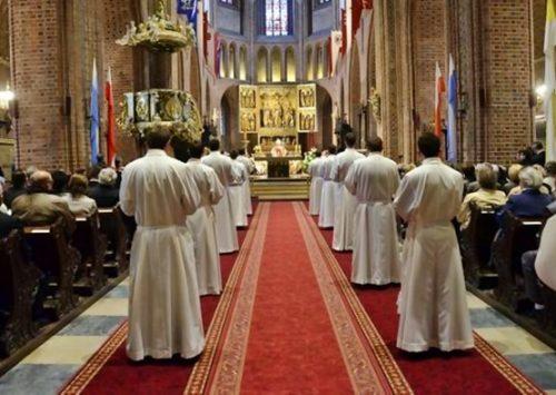 Homilia: Bądźcie dobrymi pasterzami. Święcenia kapłańskie (Katedra Poznańska –31.05.2019)