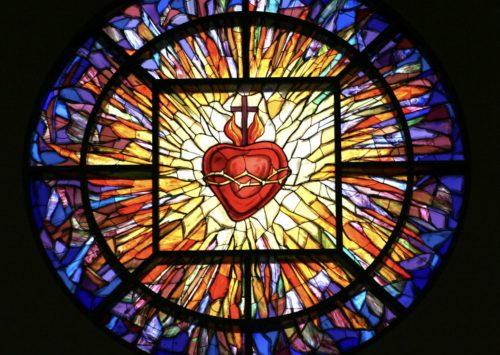 Homilia: Serce serc. Uroczystość Najświętszego Serca Pana Jezusa (Poznań, kościół Najświętszego Serca Pana Jezusa – 28.06.2019)