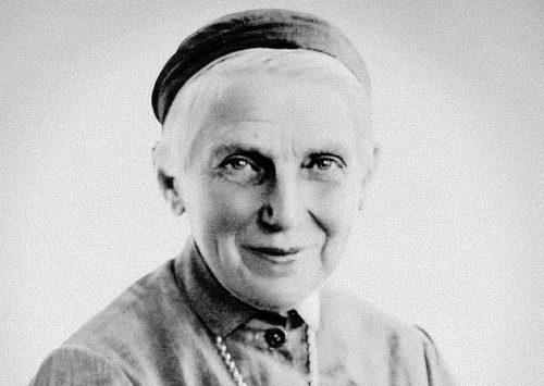 Homilia: Palić, spalać się miłością. 30. lecie translacji św. Urszuli Ledóchowskiej (Pniewy – 29.05.2019)