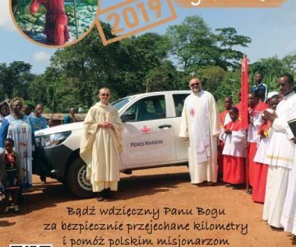 Zbliża się XX Ogólnopolski Tydzień św. Krzysztofa