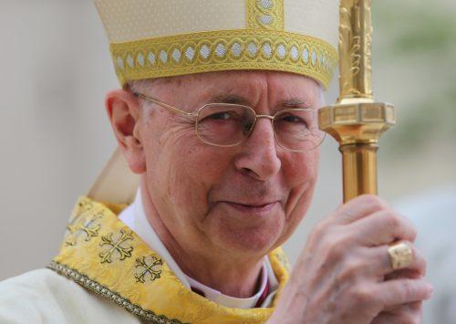 Homilia: Cierpliwa wytrwałość. 100-lecie parafii (Chojno, kościół Chrystusa Króla – 18.08.2019)