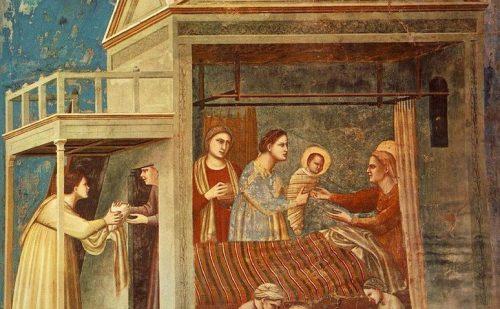 Przewodniczący Episkopatu: Każdemu człowiekowi przysługuje prawna ochrona życia