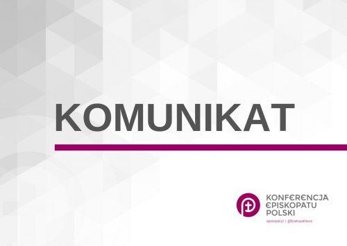 Rzecznik KEP: Biskupi zobowiązali Caritas Polska do wyjaśnienia zarzutów