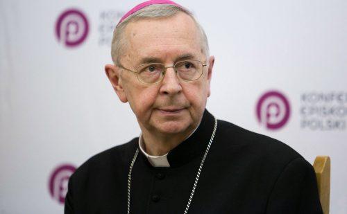 W sobotę nadzwyczajne orędzie Przewodniczącego Episkopatu przed Wielkim Tygodniem