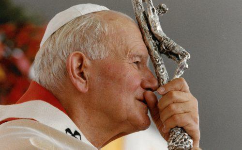 """""""Kościół św. Jana Pawła II"""" – konferencja w setną rocznicę urodzin Karola Wojtyły – 11 maja 2020 r."""