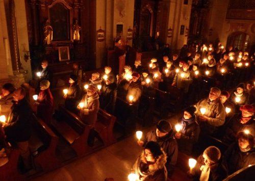 Sekretarz Generalny Episkopatu o Adwencie: znajdźmy więcej czasu dla Boga
