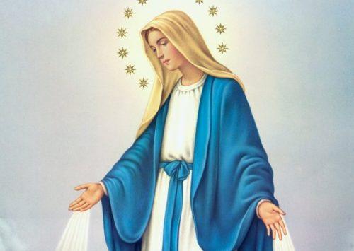 Episkopat Polski: W niedzielę 8 grudnia 2019 r. świętujemy uroczystość Niepokalanego Poczęcia Najświętszej Maryi Panny