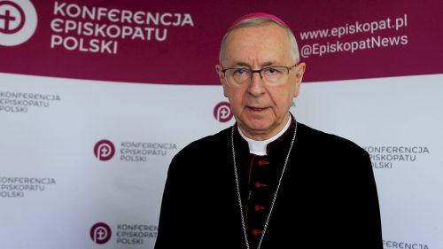 El Presidente del Episcopado polaco felicitó al nuevo Presidente y Vicepresidente del Episcopado español