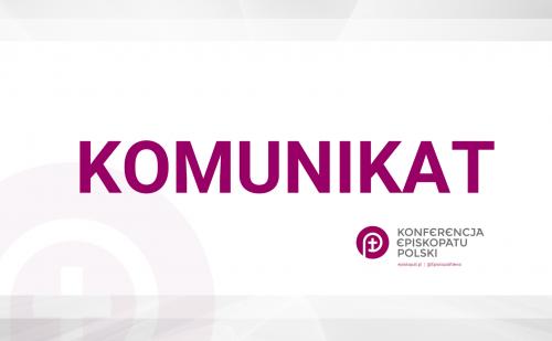 (Polski) Przewodniczący KEP o koronawirusie: zachęcam duchowieństwo i wiernych do zachowania zwiększonej ostrożności