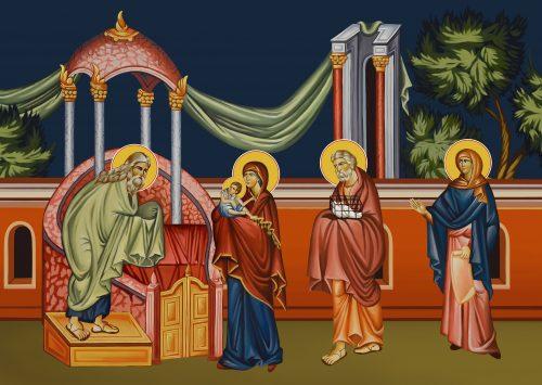 Serce Kościoła bije rytmem Eucharystii. XXIV Dzień życia konsekrowanego (Katedra Poznańska – 2.02.2020).