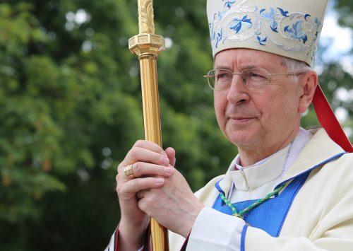 (Polski) Przewodniczący Episkopatu zawierzy dziś Polskę Panu Bogu i Matce Bożej