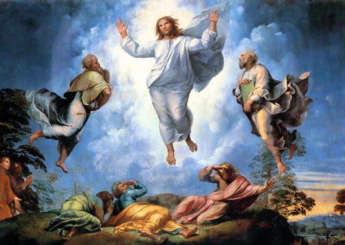 Wiara początkiem Kościoła. Dziękczynienie za dzieło odnowienia kościoła (Poznań, kościół pw. św. Jana Jerozolimskiego – 8.03.2020)
