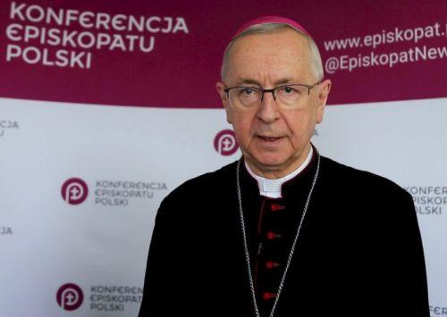 (Polski) Rzecznik Episkopatu: w sobotę o godz. 20.00 orędzie abp. Gądeckiego