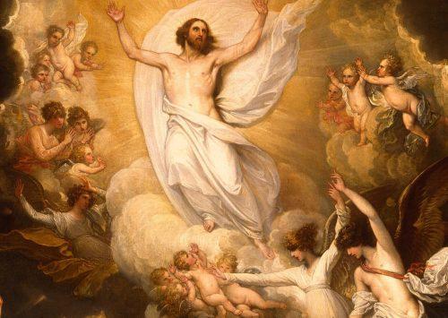 Homilia: Chrystus zmartwychwstał! Prawdziwie zmartwychwstał! Niedziela Zmartwychwstania Pańskiego (Katedra Poznańska 11/12.04.2020)