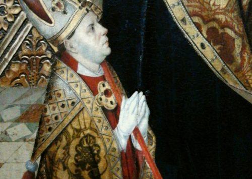 Homilia: Dobroć natury, czystość życia i jakże chwalebnie sprawowany udział w biskupstwie. 500. lecie śmierci biskupa Jana Lubrańskiego (Buk – 31.05.2020)