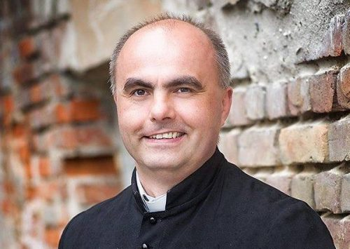 29 czerwca – święcenia biskupie ks. Adama Baba