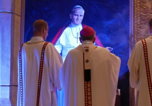 (Polski) Polscy biskupi uczczą stulecie urodzin św. Jana Pawła II