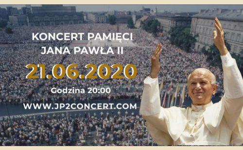 40 artystów z całego świata w koncercie online  – Niedziela 21 czerwca godz.20.00