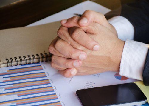 (Polski) Abp Skworc zachęca do modlitwy za przedsiębiorców