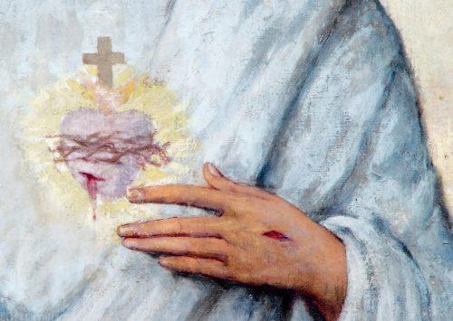Homilia: Bóg jest miłością. Uroczystość Najświętszego Serca Pana Jezusa (Poznań, k-ł Najświętszego Serca Pana Jezusa – 19.06.2020)