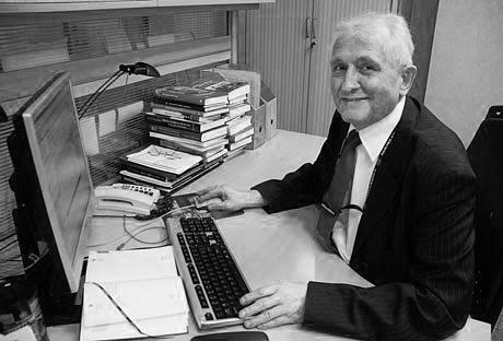 (Polski) Zmarł Stanisław Karnacewicz, od 29 lat pisał o Kościele w PAP