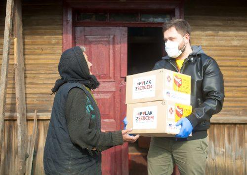 Zakończyła się II edycja akcji charytatywnej Polak z Sercem