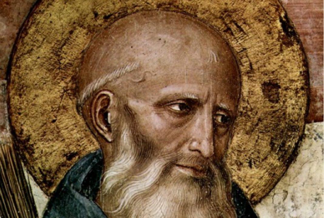 Przewodniczący Episkopatu: Reguła św. Benedykta lekarstwem dla europejskiej kultury