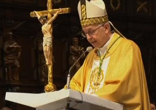 Przewodniczący Episkopatu: nie da się uleczyć państwa bez moralności i dojrzałości w polityce