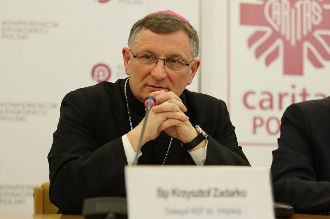Bp Zadarko prosi o wsparcie poszkodowanych w pożarze na wyspie Lesbos