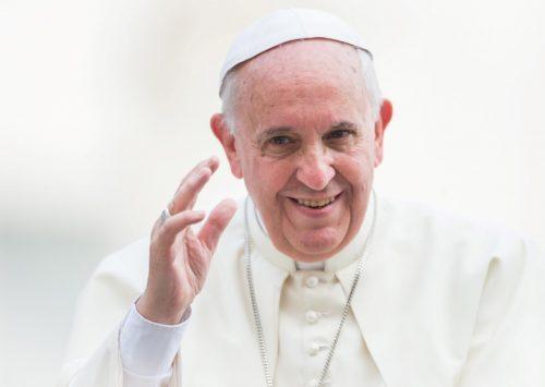 Papieskie Orędzie na 55. Światowy Dzień Środków Społecznego Przekazu