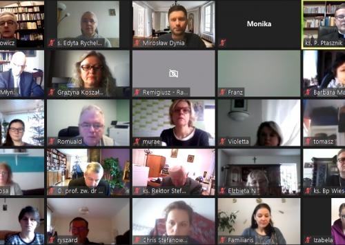 Kongres Rodzin Polonijnych: ważny głos w refleksji nt. wyzwań, stojących przed rodzinami