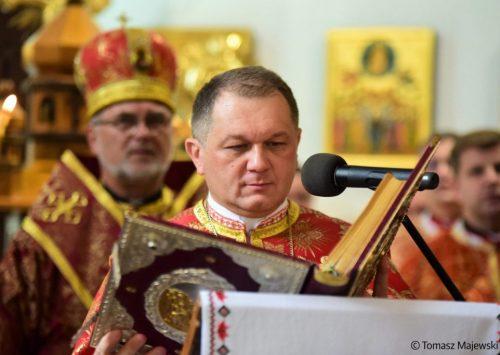 Greckokatolickie święcenia biskupie w Olsztynie – zapowiedź